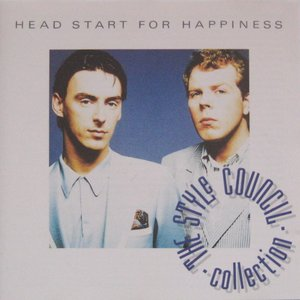 Image for 'Head Start For Happiness'