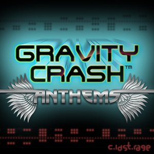 Image for 'Gravity Crash Anthems'
