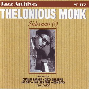 Image for 'Thelonious monk volume 2'