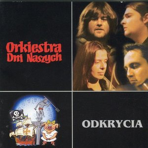 Image for 'Odkrycia'