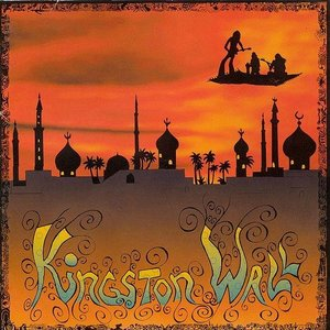 Image for 'Kingston Wall'