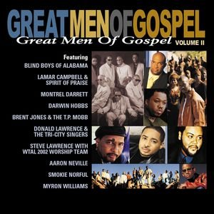 Image for 'Great Men of Gospel 2'