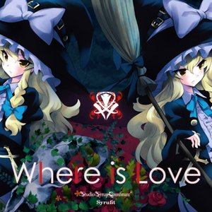 Bild für 'Where is Love'