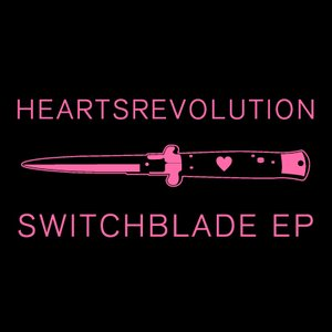 Image for 'Switchblade EP'