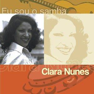 Image pour 'Eu Sou O Samba - Clara Nunes'