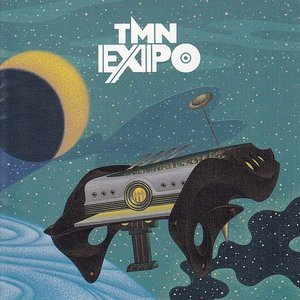 Image for 'EXPO'