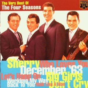 Image for 'The Very Best of The Four Seasons'