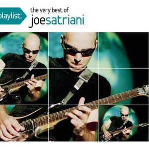 Image for 'Playlist: The Very Best Of Joe Satriani'