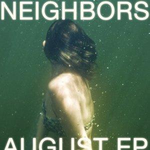 Immagine per 'August EP'