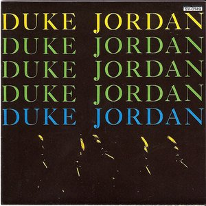 Image for 'Duke Jordan Trio & Quintet'