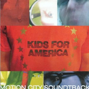 Image for 'Kids For America'