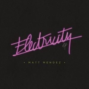 Bild für 'Electricity EP'