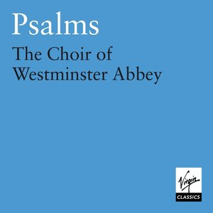 Image for 'Psalms from the Psalter: Choir of Westminster Abbey'