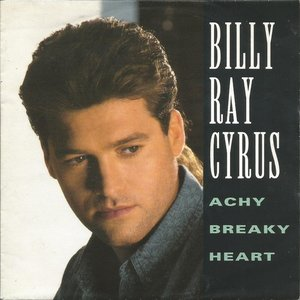 Immagine per 'Achy Breaky Heart'