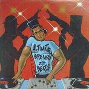 Image for 'Ultimate Breaks & Beats'