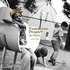 Image for 'Tomorrow People'