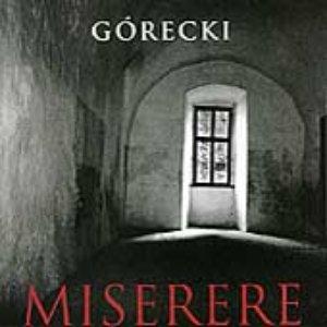 Imagen de 'Henryk Górecki: Miserere'