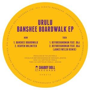 Image for 'Banshee Boardwalk'