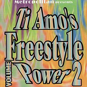 Image for 'Ti Amo's Freestyle Power Vol. 2'