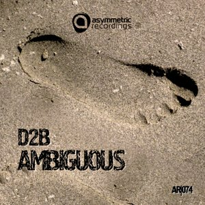 Image for 'Ambiguous'