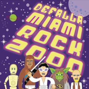 Image for 'Miami Rock 2000'