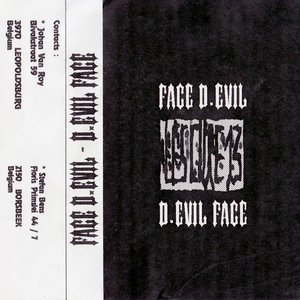Imagen de 'Face D.Evil - D.Evil Face'