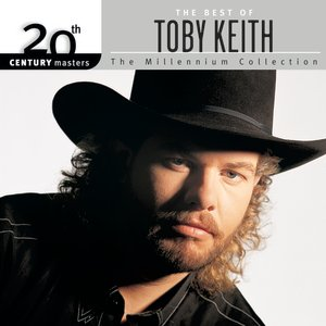 Image for '20th Century Masters / The  Best Of Toby Keith'