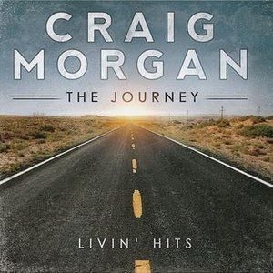 Image for 'The Journey (Livin' Hits)'