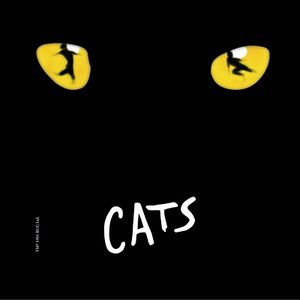 Image for 'Cats The Musical'