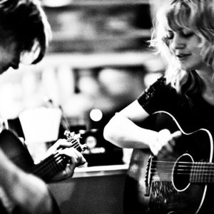 Image for 'Anaïs Mitchell & Jefferson Hamer'