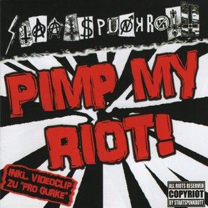 Imagen de 'Pimp my Riot'