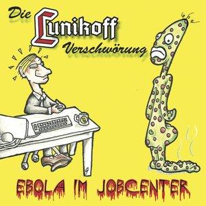 Image for 'Ebola im Jobcenter'
