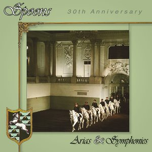 Image for 'Arias & Symphonies 30th Anniversary'