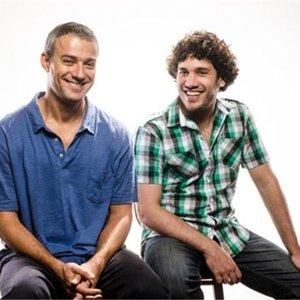 Image for 'Fernando Temporão e João Callado'