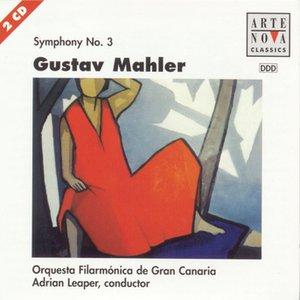Image for 'Mahler: Symphony No.3'