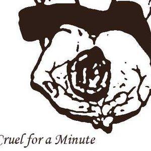 Imagem de 'Cruel for a Minute - Single'