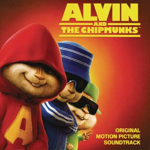 Image for 'Alvin and the Chipmunks (Original Motion Picture Soundtrack)'