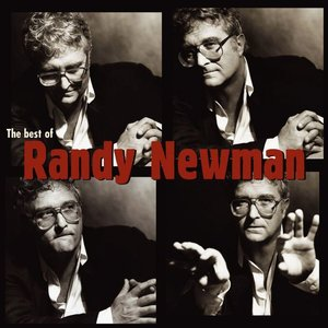 Bild für 'The Best of Randy Newman'