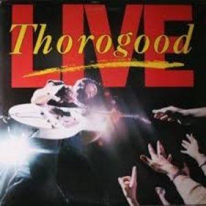 Imagem de 'George Thorogood (Live)'