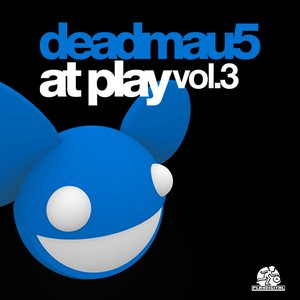 Image for 'deadmau5 at Play Vol. 3'
