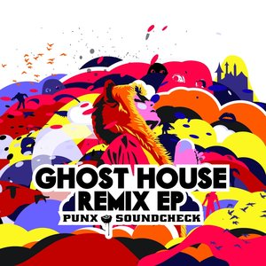 Image for 'Ghost House Remix EP'