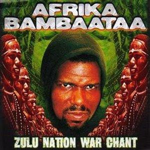 Imagen de 'Zulu Nation War Chant'