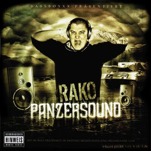 Image for 'Panzersound'