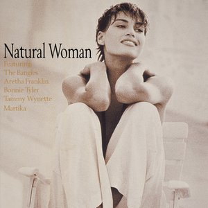 Image for 'Natural Woman'