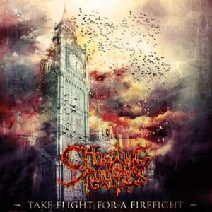 Image for 'Take Flight For A Firefight'