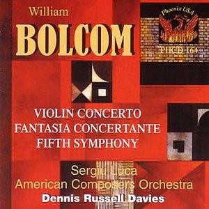 Image for 'William Bolcom'