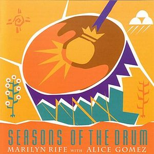 Image pour 'Seasons Of The Drum'