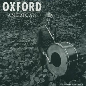 Image for 'Oxford American Southern Music CD Number 6'