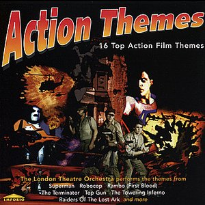 Image for 'Action Themes'