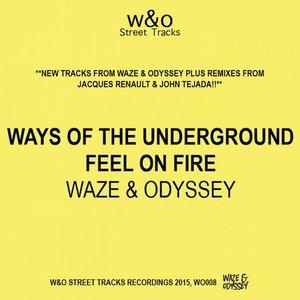 Image for 'Ways Of The Underground EP'